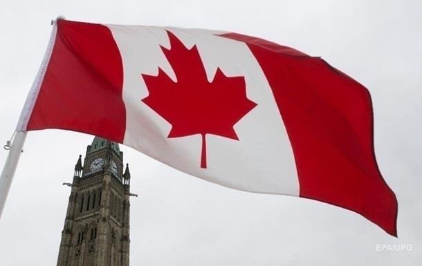 Канада ратифікувала угоду про ЗВТ з Україною