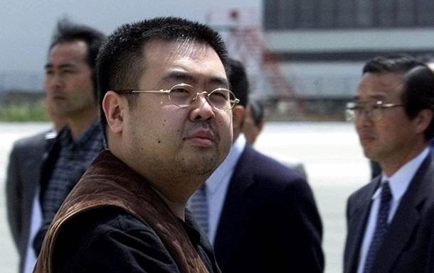 Убивці брата Кім Чен Ина можуть бути мертві - ЗМІ