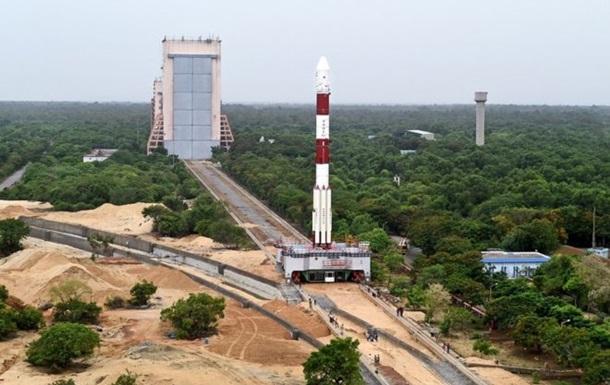Індія побила рекорд РФ щодо запуску супутників