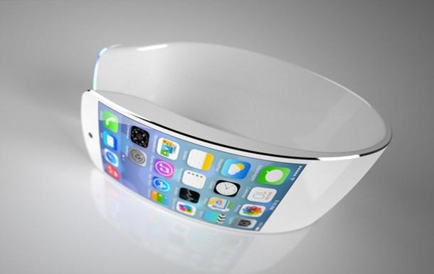 Нові iPhone обладнають гнучкими OLED-екранами - ЗМІ