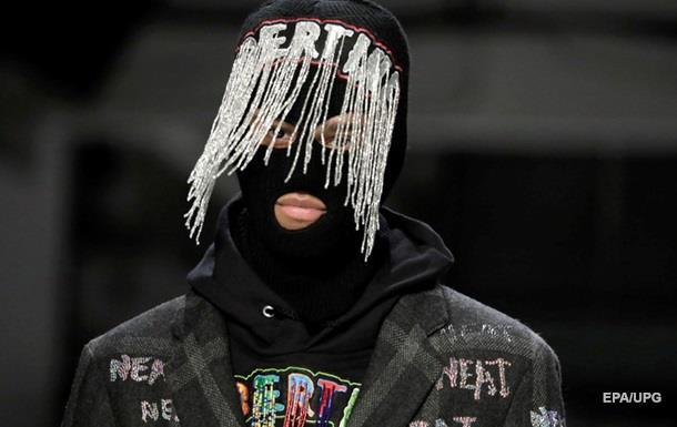 Балаклави і  кричущі  вбрання: Тиждень моди в NY