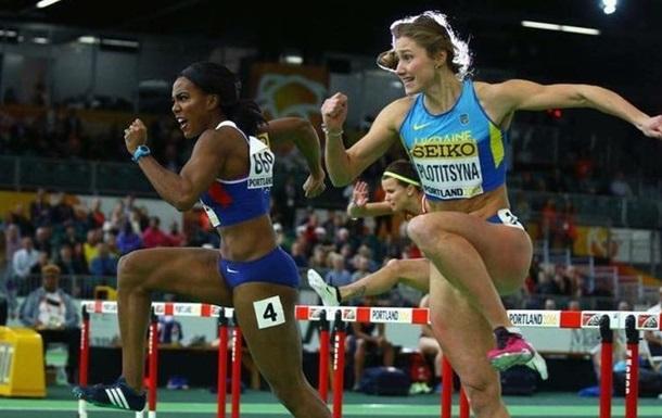 Легка атлетика: Плотіцина з особистим рекордом виграла в Чехії
