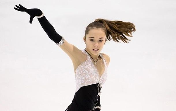 Украина выиграла вторую медаль на Олимпийском фестивале