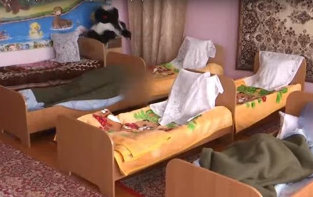 В інтернаті на Рівненщині замерзають діти - ЗМІ