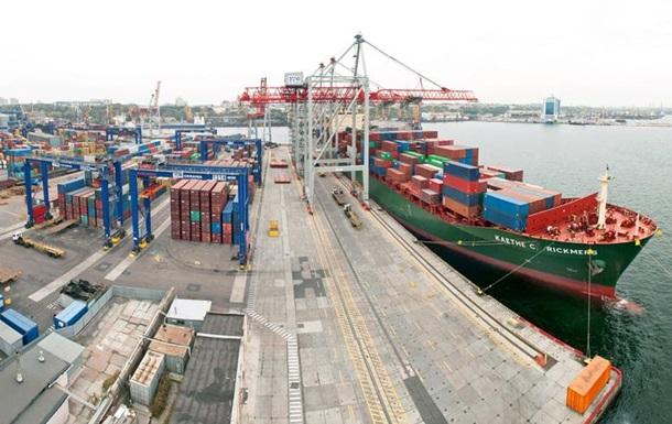 Стивидоры Одессы требуют прозрачного назначения директора торгового порта