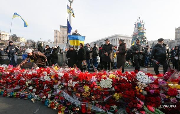 Річниця Майдану. СБУ попередила про провокації