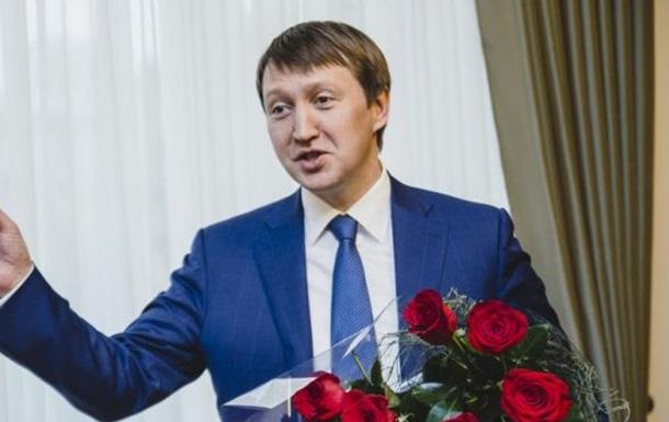 Тарас Кутовой – угроза сотрудничеству Украины и МВФ