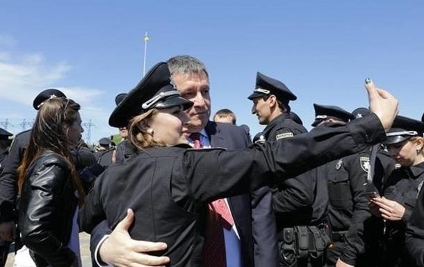 Полиция: «Реформирована» и благополучно уничтожена
