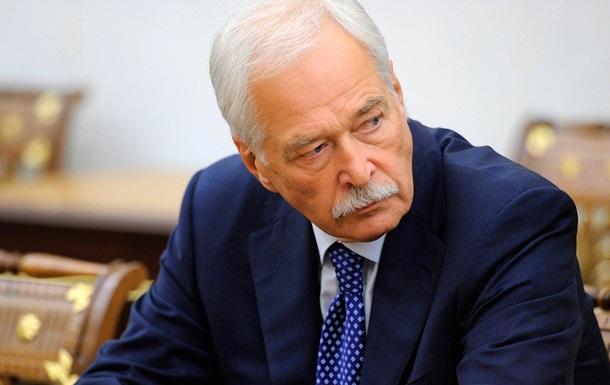 Відновлення інфраструктури сприятиме безпеці на Донбасі - Гризлов