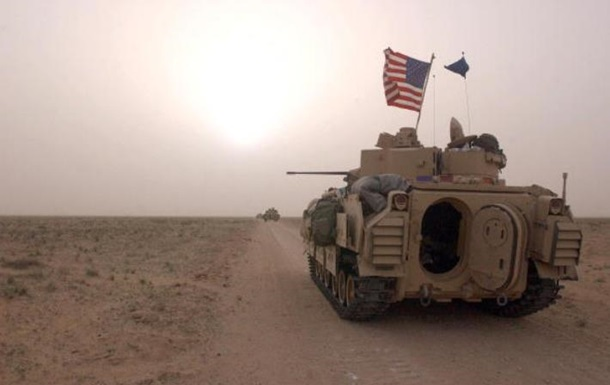 США відкинули військове співробітництво з Росією
