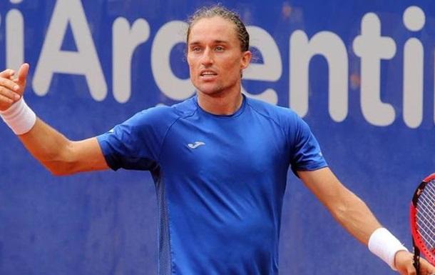 Долгополов пробився до чвертьфіналу турніру в Буенос-Айресі
