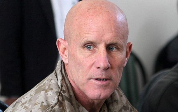 Віце-адмірал ВМС США відмовився стати радником Трампа