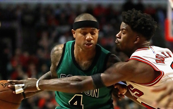 НБА: Індіана поступилася Вашингтону, Чикаго сильніше за Бостон