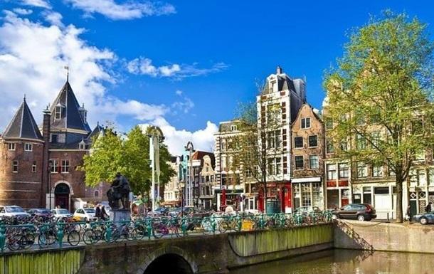 Незабываемый отдых в Нидерландах