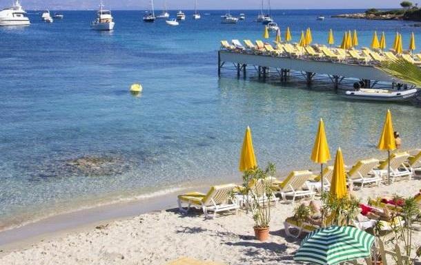 Великолепные пляжи Франции