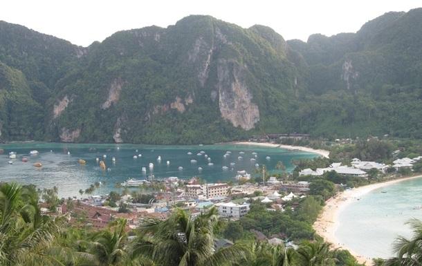 Таїланд подовжив безкоштовне оформлення віз