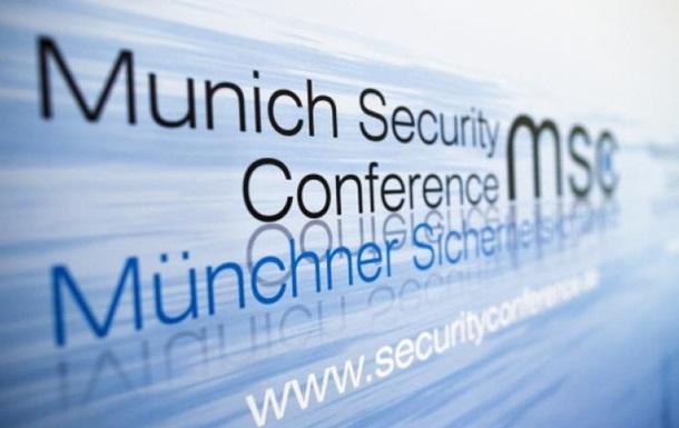 Risultati immagini per Мюнхенській конференції з питань безпеки