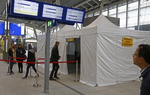 РФ могла повлиять на референдум в Голландии - СМИ