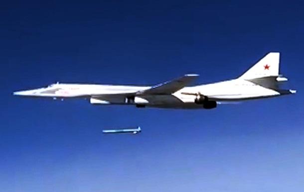 Росія завдала удару ракетами по сирійській Рацці