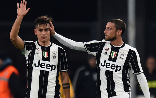 Серія А, 25-й тур: Ювентус розгромив Палермо, Мілан зіграє з Фіорентиною