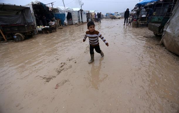 Бойовики ІДІЛ затопили села на сході Алеппо