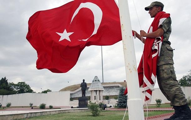 Не виконують зобов язання: Туреччина звинуватила НАТО