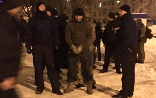 Поліція підтвердила перестрілку в Харкові