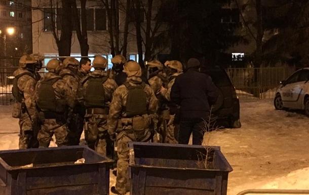 Конфлікт у Харкові виник через блокаду Донбасу