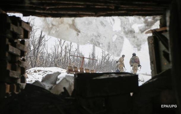 На Донбасі загинув волонтер - штаб