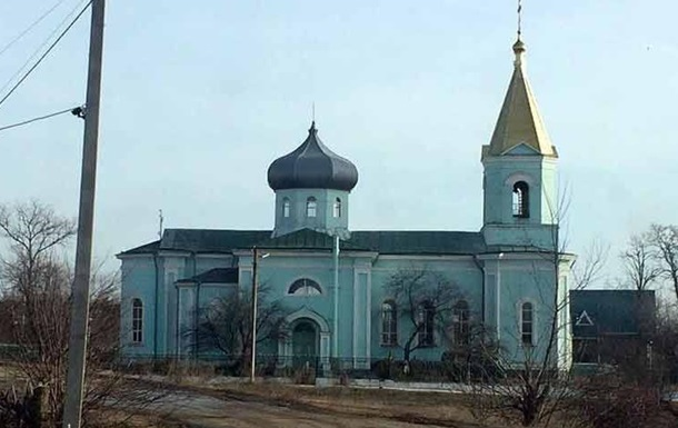 В Одеській області священика побили ломом