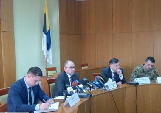 Новый глава Одесской ОГА и многообещающий старт