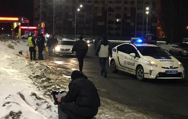 Стрілянина у Харкові. Відкрито три кримінальні справи.