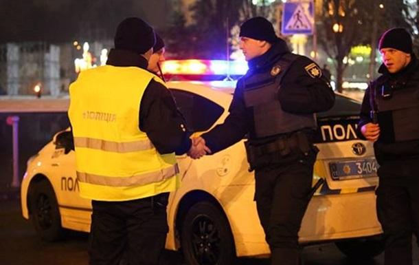 Стрельба в кафе Киева: двое пострадавших