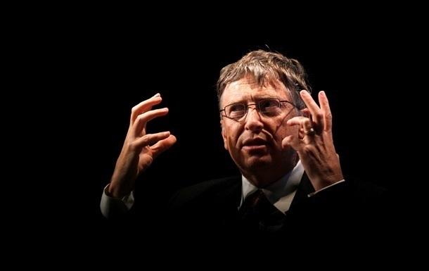 Білл Гейтс попередив світ про загрозу біотероризму