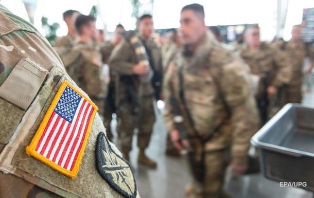 США перекинуть до Польщі ще тисячу солдатів