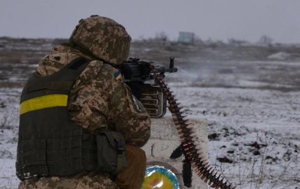 Київ заявив про загострення під Авдіївкою