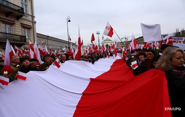 В Польше хотят ввести квоты на сезонное трудоустройство иностранцев