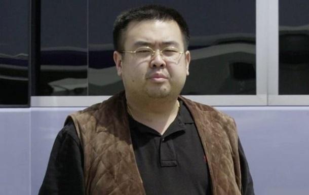 Опубліковане відео нападу на брата Кім Чен Ина