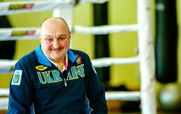Збірна України з боксу відправила лідерів на турнір до Болгарії