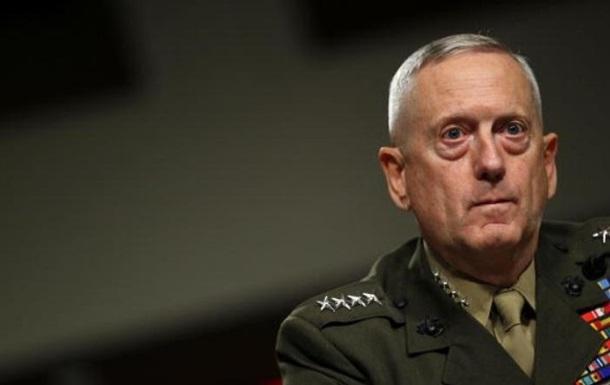 Пентагон: Мы в Ираке не для захвата нефти