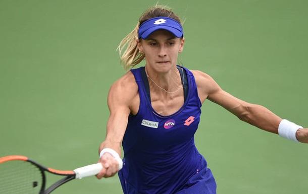 Дубай (WTA): Бондаренко пройшла до другого раунду, Цуренко - вилетіла
