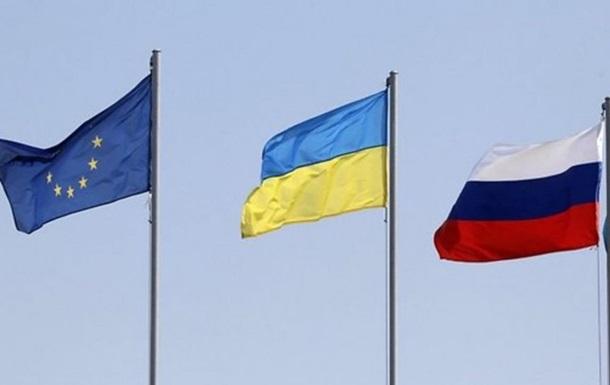 Євросоюз готовий стати третьою стороною в тяганині Києва з Москвою в СОТ