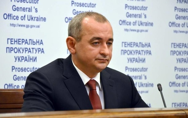Справа Януковича: прокуратура збирає докази проти 500 чиновників