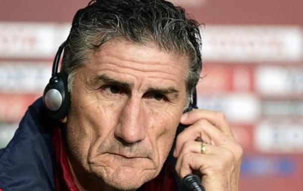 Тренер Аргентини: Помітив, що Мессі дуже засмучений
