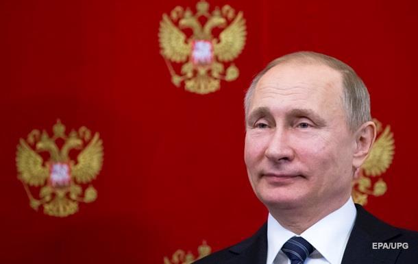 ЗМІ: Кремль поєднає вибори президента з референдумом