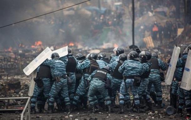 Бесславный конец расследования Луценко о расстрелах на Майдане