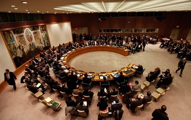 Україна в ООН запропонувала вшанувати пам ять Чуркіна