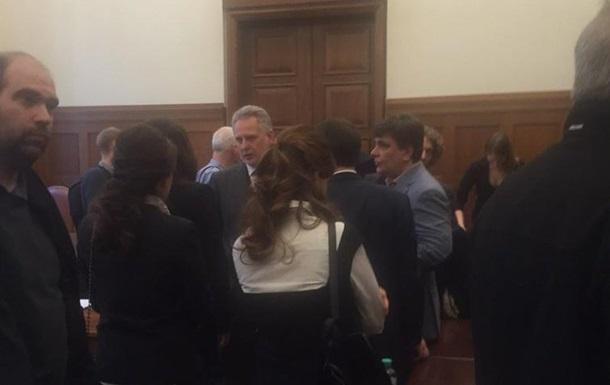 Фірташа затримали в суді Відня