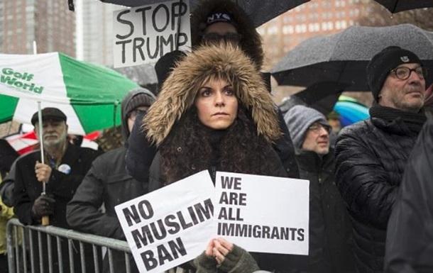 США посилять заходи з депортації нелегальних мігрантів