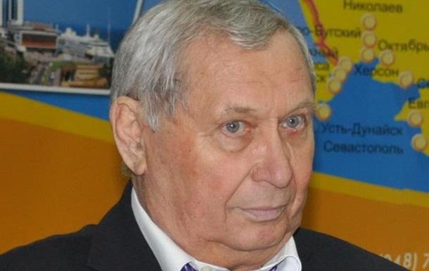 Почему Николай Павлюк незаменим в Одесском порту
